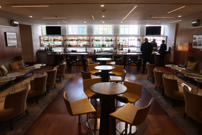 PARK HYATT HAMBURG: APPLES BAR