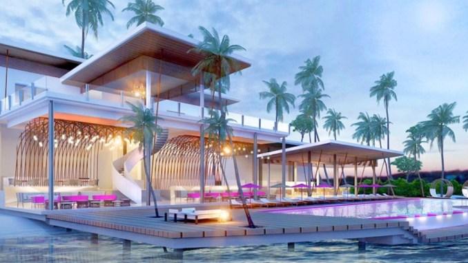 LUX NORTH MALÉ ATOLL, MALDIVES