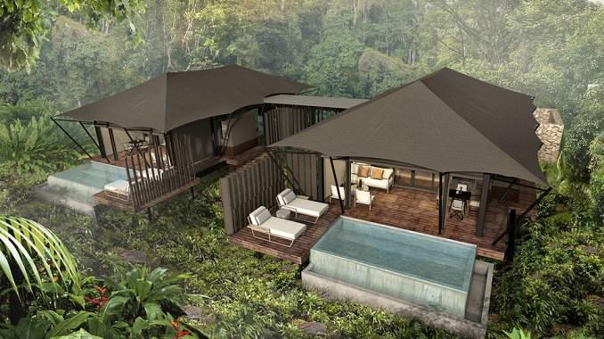 NAYARA TENTED CAMP, COSTA RICA