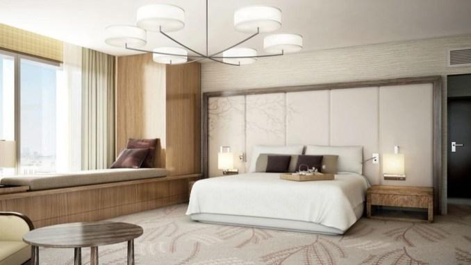 NOBU HOTEL RIYADH, SAUDI ARABIA
