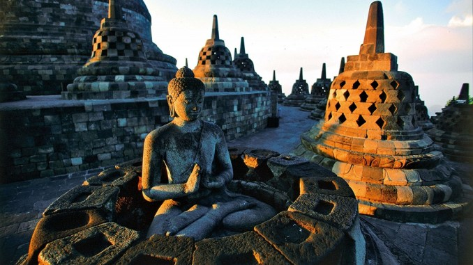 travel guide indonesia