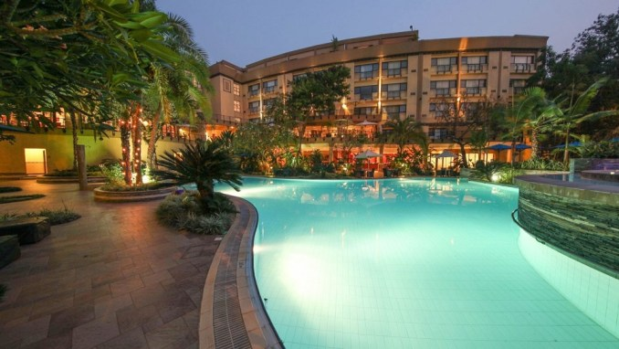 KIGALI SERENA HOTEL KIGALI