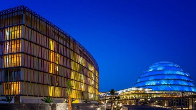 RADISON BLUE HOTEL CONVENTION CENTER KIGALI