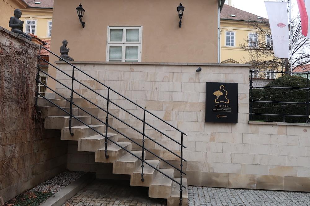 Review: Mandarin Oriental Prague - The Luxury Travel Expert