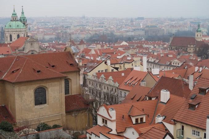 PRAGUE - IMPRESSIONS
