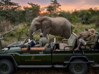 SAFARI LODGES AFRICA