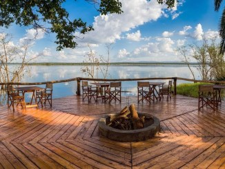ruzizi tented lodge review