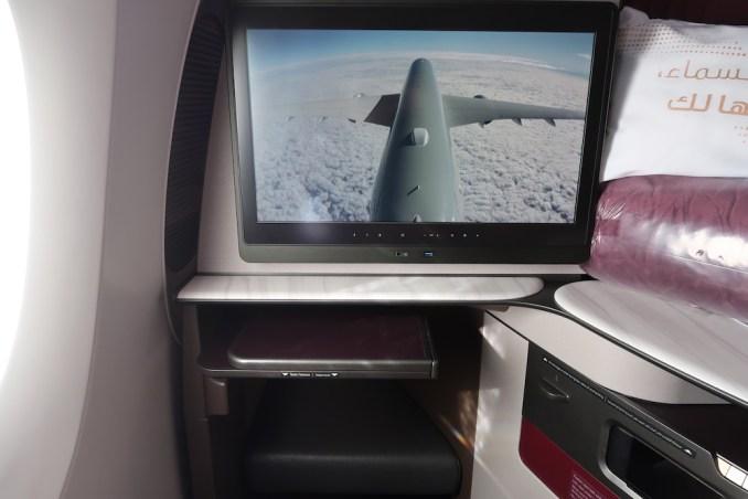 QATAR AIRWAYS A350 QSUITE