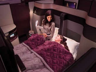 QSUITE QATAR AIRWAYS BOOKING TIPS