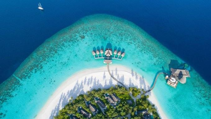 WIN A HOLIDAY AT ULTRA-LUXE ANANTARA KIHAVAH MALDIVES
