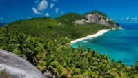 best luxury resorts hotels Seychelles