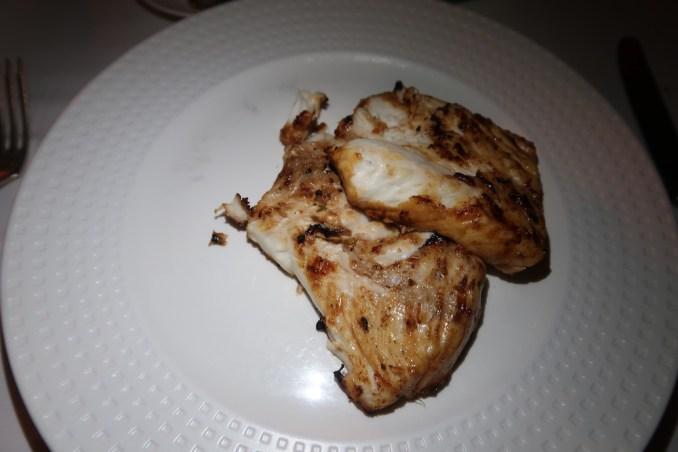 MAIA RESORT SEYCHELLES: DINNER (CREOLE BUFFET)