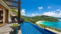 REVIEW MAIA LUXURY RESORT & SPA SEYCHELLES