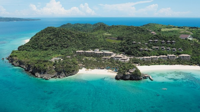 SHANGRI-LA BOROCAY RESORT & SPA, THE PHILIPPINES