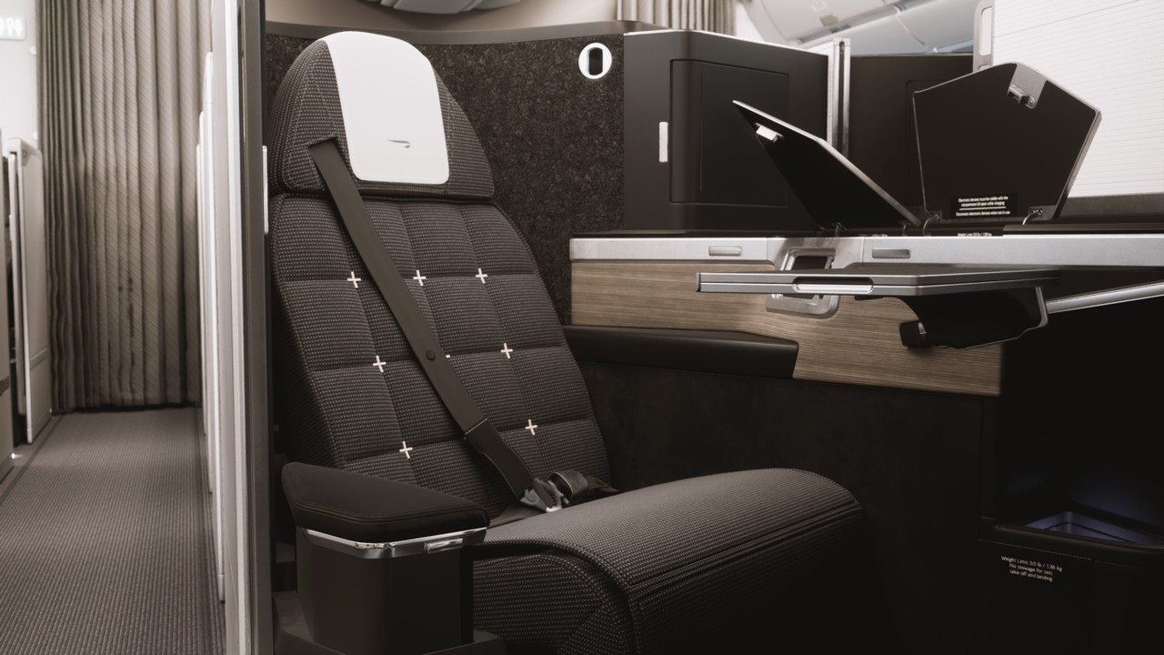Top 10 reasons why I like flying British Airways - The