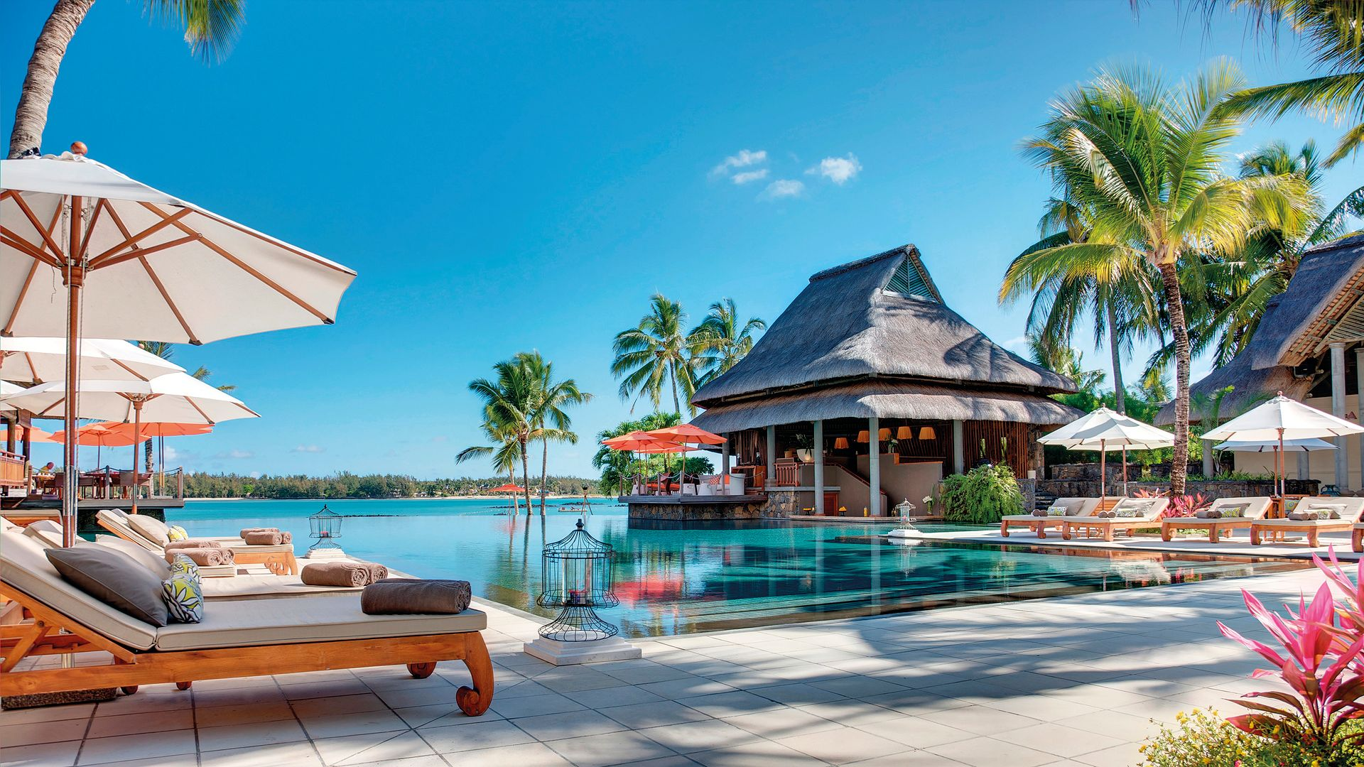 Travel contests & sweepstakes: win luxury holidays!
