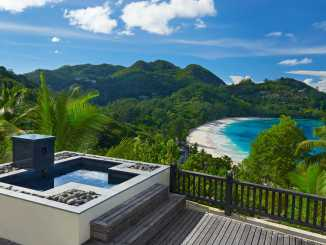 WIN A HOLIDAY AT BANYAN TREE SEYCHELLES