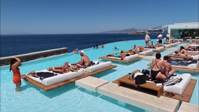 Review: Cavo Tagoo Mykonos (Greece) - The Luxury Travel Expert