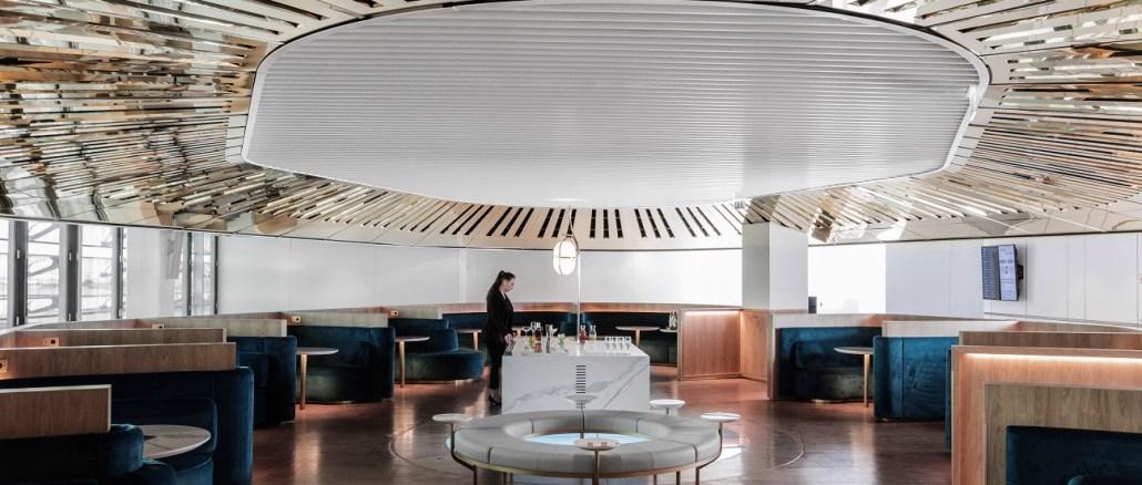 best business class lounges airport world
