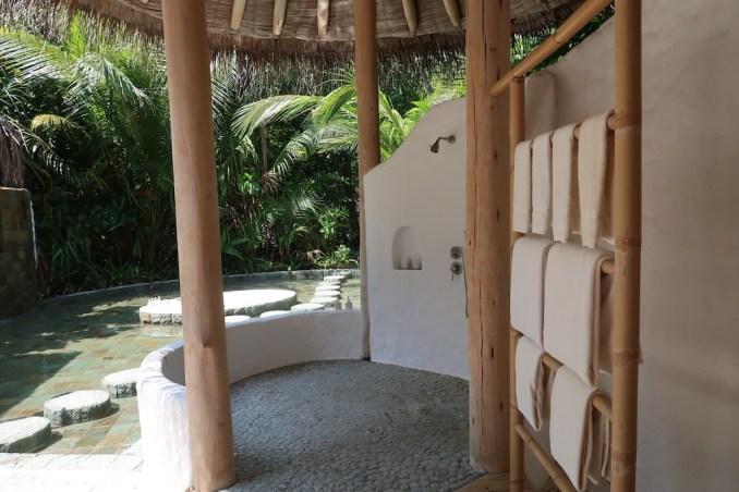 SONEVA FUSHI: TWO BEDROOM VILLA