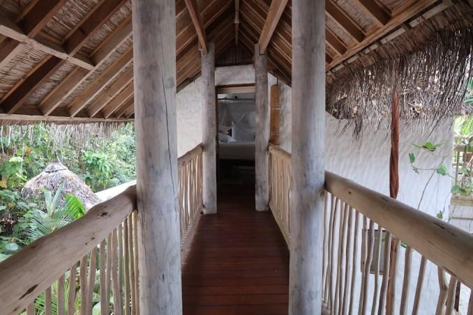 SONEVA FUSHI: THREE BEDROOM VILLA