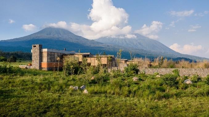 Singita Rwanda
