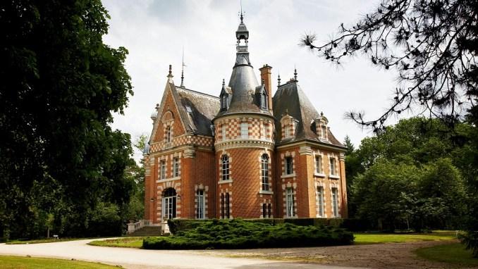 Six Senses Loire Valley