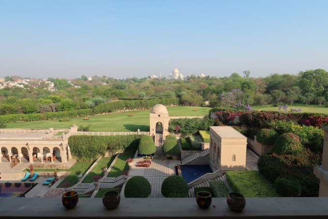 OBEROI AMARVILAS REVIEW