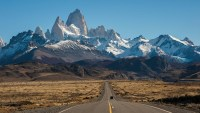 most spectacular roads in the world