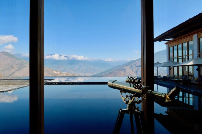 SIX SENSES BHUTAN THIMPHU REVIEW