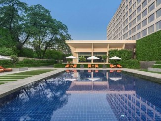OBEROI NEW DELHI REVIEW