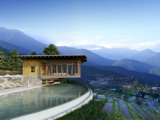 six senses bhutan punakha review