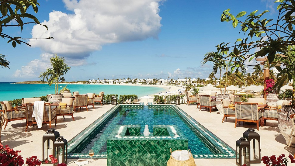 The 10 Sexiest Private Island Resorts ...
