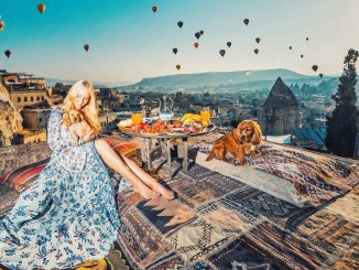 best instagram travel accounts
