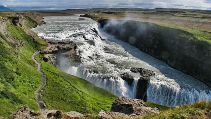 Iceland coronavirus pandemic