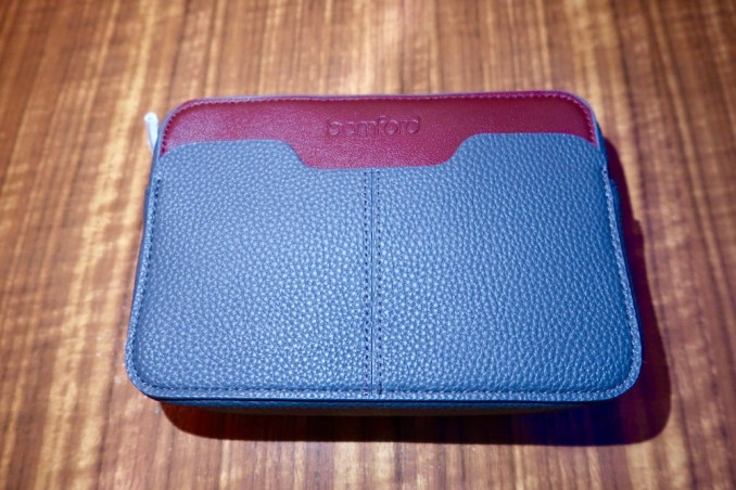 CATHAY PACIFIC FIRST CLASS AMENITY KIT