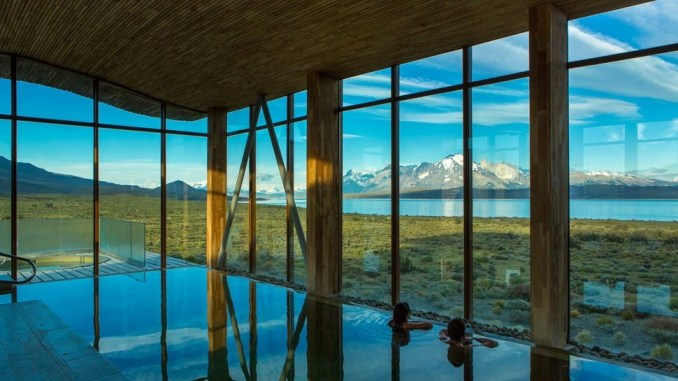 TIERRA PATAGONIA HOTEL & SPA, CHILE