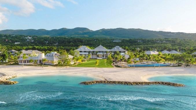 HALF MOON, MONTEGO BAY, JAMAICA