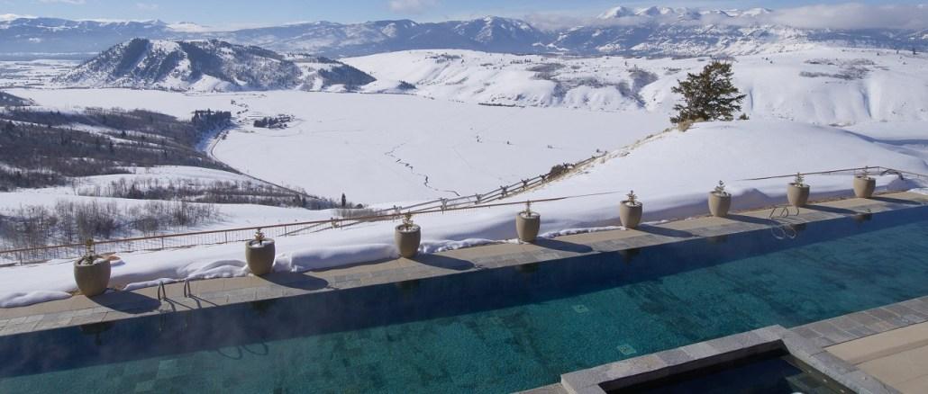 best ski hotels resorts world