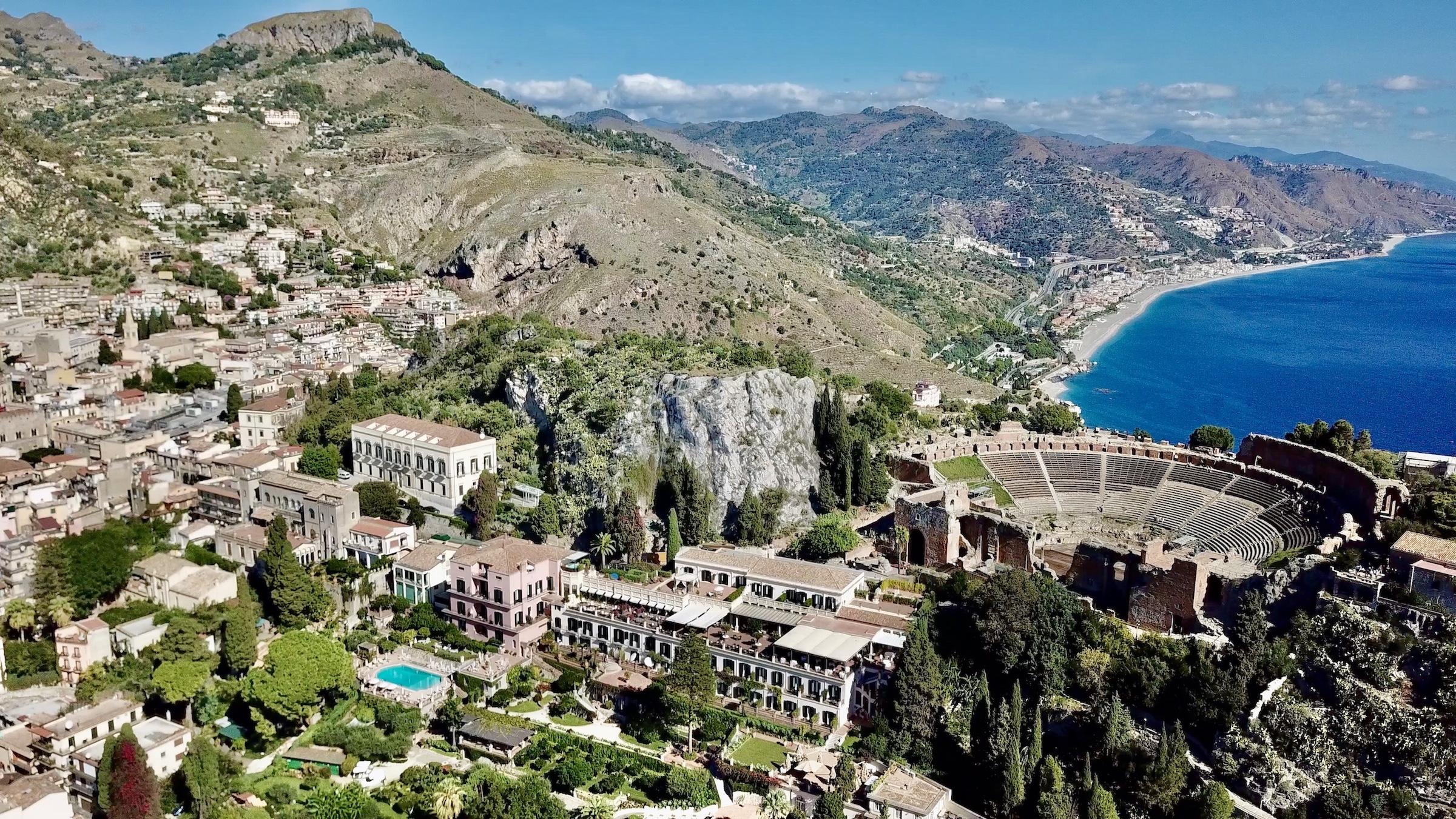Review Belmond Grand Hotel Timeo Taormina Sicily