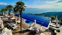 review lefay resort spa lake garda