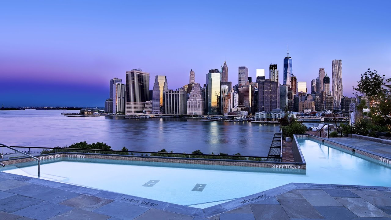 Top 10 best luxury hotels in New York City - the Luxury Travel Expert