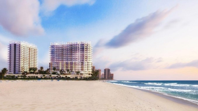 AMRIT OCEAN RESORT & RESIDENCES, FLORIDA, USA