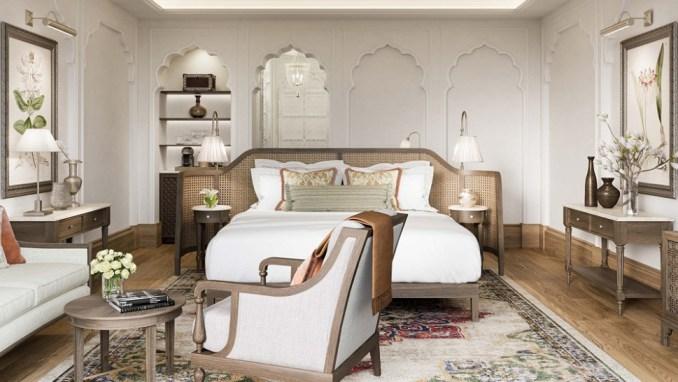 The Chedi Katara Hotel & Resort, Doha