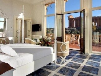 best luxury hotels in Sicily
