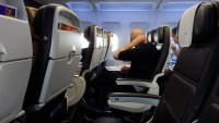 review British Airways A320 Business Class