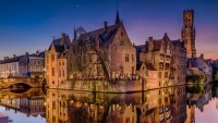 things to see and do in Belgium