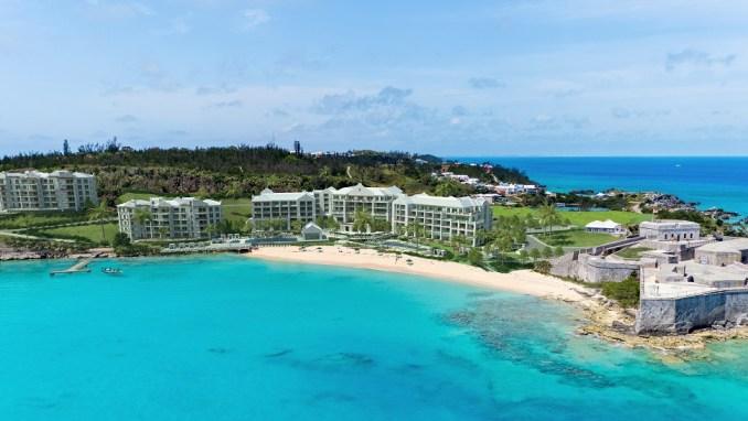 St Regis Bermuda