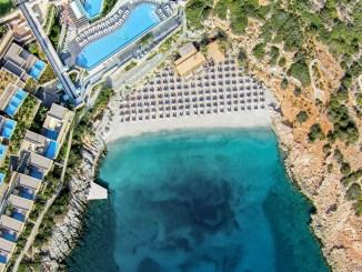 best beach resorts Europe