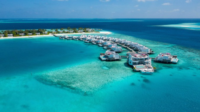 JUMEIRAH MALDIVES